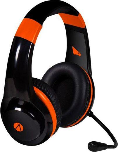 »Multi Format XP Raptor« Stereo-Headset