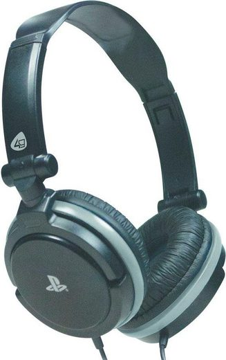 »PS4/PSVita PRO4-10 Stereo« Gaming-Headset