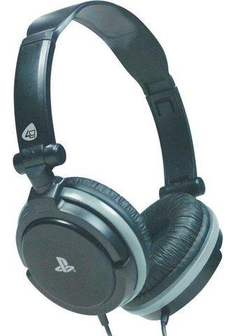 »PS4/PSVita PRO4-10 Stereo« Žaidimų la...
