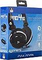 »PS4/PSVita PRO4-10 Stereo« Gaming-Headset, Bild 3