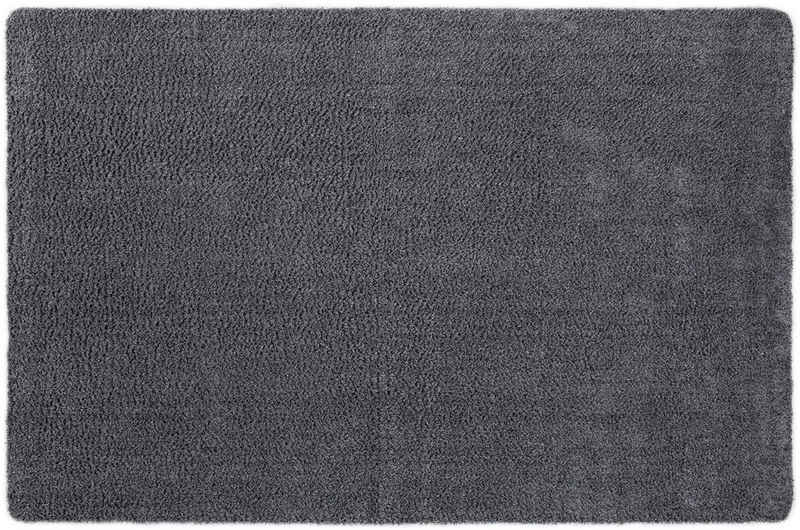 Fußmatte »Super Cotton«, Andiamo, rechteckig, Höhe 10 mm, Schmutzfangmatte, In- und Outdoor geeignet, waschbar