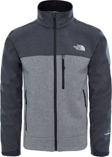 The North Face Outdoorjacke »Apex Bionic Jacket Herren«