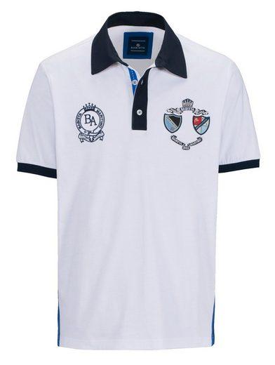 Babista Poloshirt in Piqué