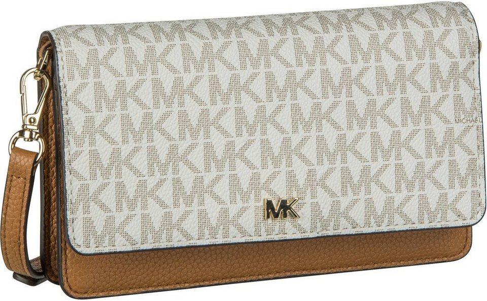 9c05a5902846d MICHAEL KORS Handtasche »Mott Phone Crossbody MK Signature« online ...