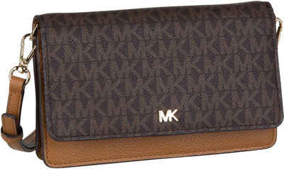 a1932403fb6a6 MICHAEL KORS Handtasche »Mott Phone Crossbody MK Signature«