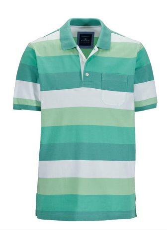 BABISTA Polo marškinėliai su 1 užsėgama kišenė...