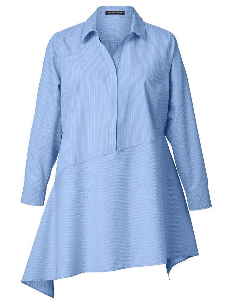 9295c0d77f709 sara-lindholm-by-happy-size-bluse-gestreift-mit-zipfelsaum-hellblau.jpg  formatz