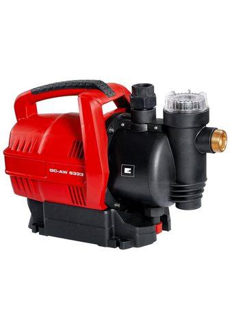 EINHELL Buitinio vandens automatas »GC-AW 6333...