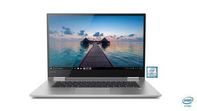 "LENOVO Yoga 730 Notebook »Intel Core i7, 39,6 cm (15,6""), 512 GB SSD, 8 GB«"