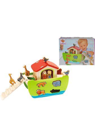EICHHORN Žaislas-dėlionė