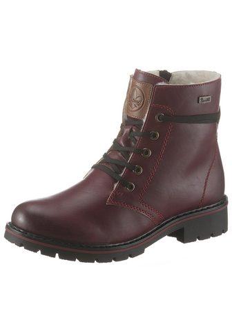 RIEKER Žieminiai batai