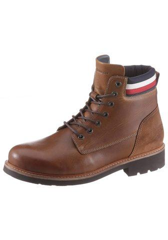 TOMMY HILFIGER Ботинки со шнуровкой »PATRICK 1A...