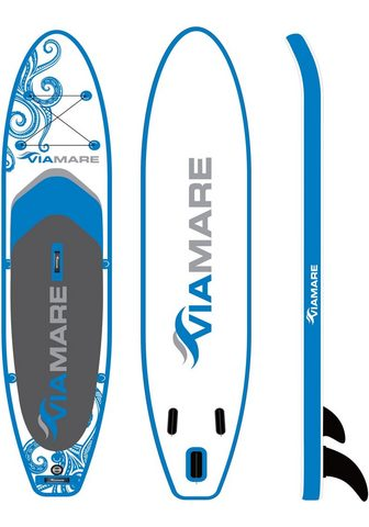 VIAMARE Inflatable SUP-Board »SUP rinkinys 330...