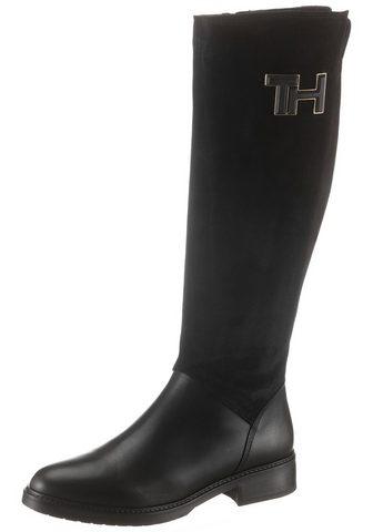 TOMMY HILFIGER Ilgaauliai batai »HATTY 5C1«