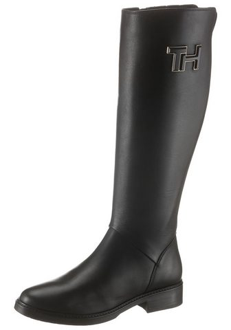 TOMMY HILFIGER Ilgaauliai batai »HATTY 5A1«