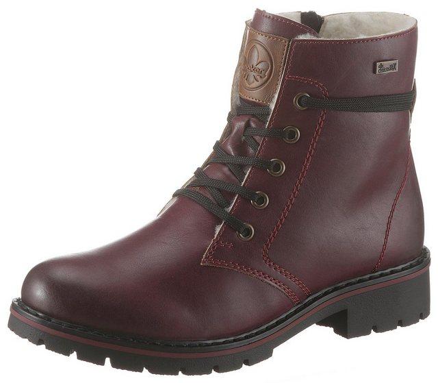 Rieker Winterboots mit Tex-Membrane | Schuhe > Boots > Winterboots | Rieker