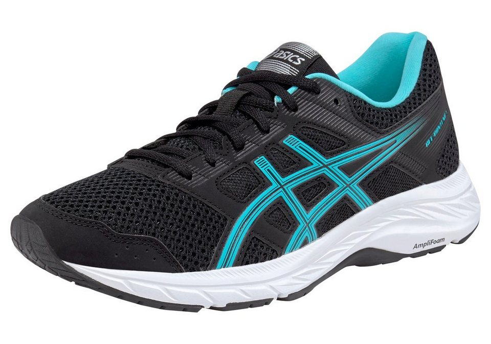 asics gel contend 5 laufschuh online kaufen otto. Black Bedroom Furniture Sets. Home Design Ideas