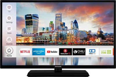 Splinternye Günstige Smart TV kaufen » Reduziert im SALE | OTTO HR-62