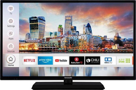 Hanseatic 32H500FDS LED-Fernseher (80 cm/32 Zoll, Full HD, Smart-TV)