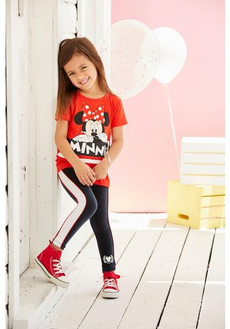 DISNEY MINNIE MOUSE Palaidinė & tamprės »Disney´s Minnie M...