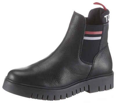 Ботинки челси TOMMY JEANS