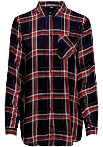 ONLY Ilgi marškiniai »LONDON«