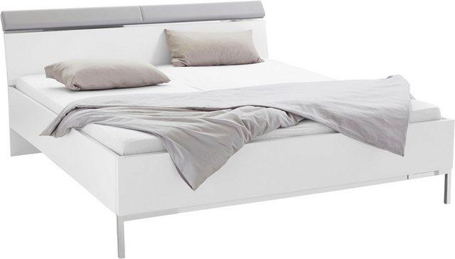 Betten - INOSIGN Futonbett »Arizona« › Einheitsgröße › weiß  - Onlineshop OTTO