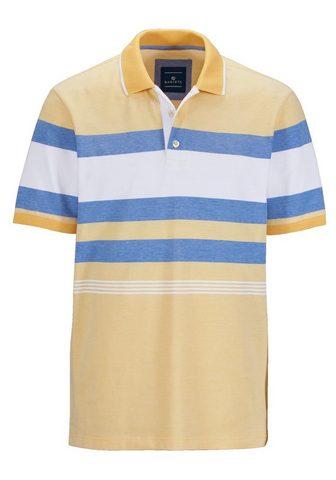 BABISTA Polo marškinėliai garngefärbt ir Piqué...