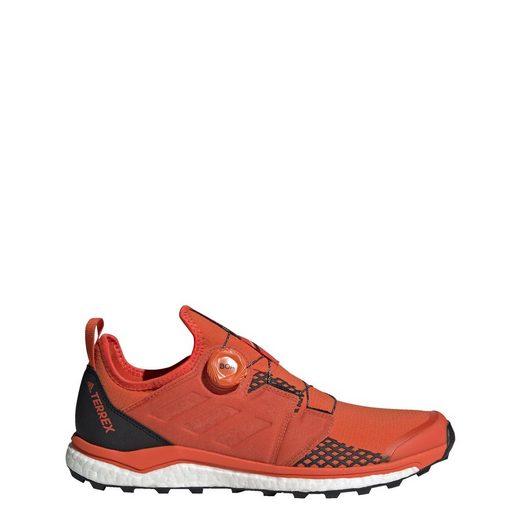 adidas Performance »TERREX Agravic Boa Schuh« Outdoorschuh Outdoorschuh