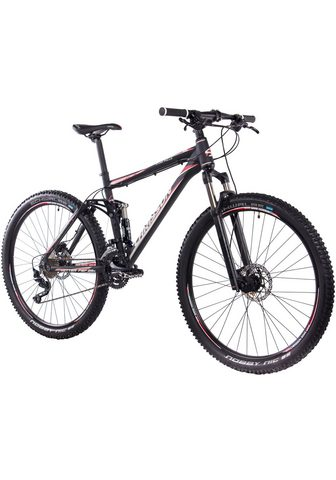 CHRISSON Kalnų dviratis »HITTER FSF 2019 « 30 G...