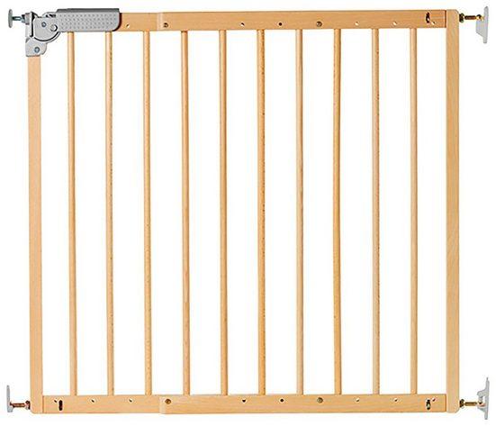 DOLLE Schutzgitter »Pia«, für Treppen und Durchgänge, BxH: 75,6-110 x 71 cm