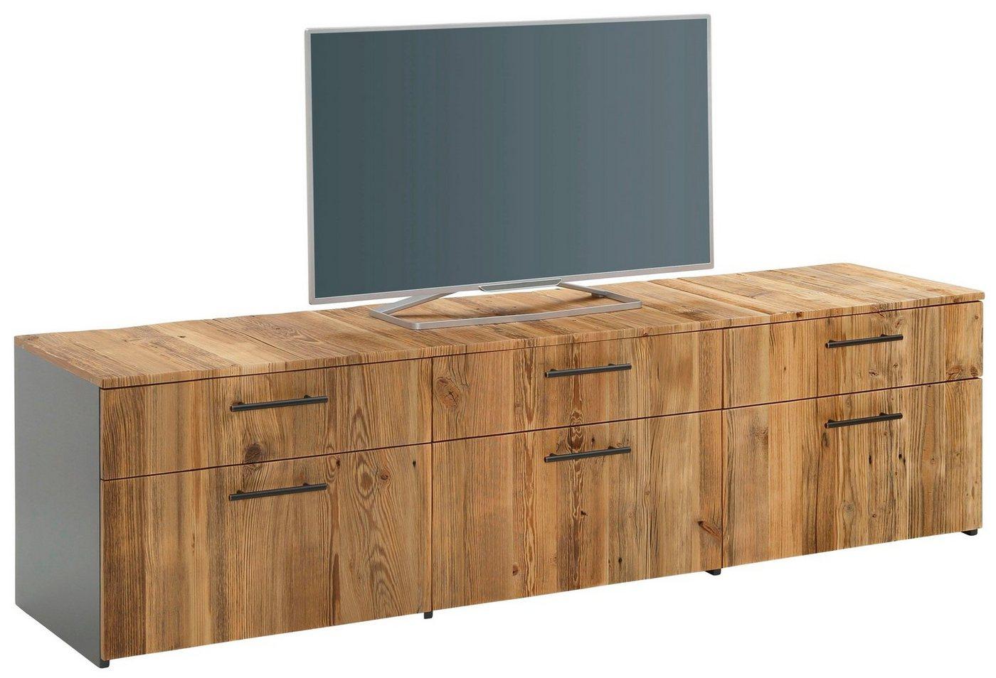 TV Möbel - Premium collection by Home affaire Lowboard »ReLine«, Breite 192 cm  - Onlineshop OTTO