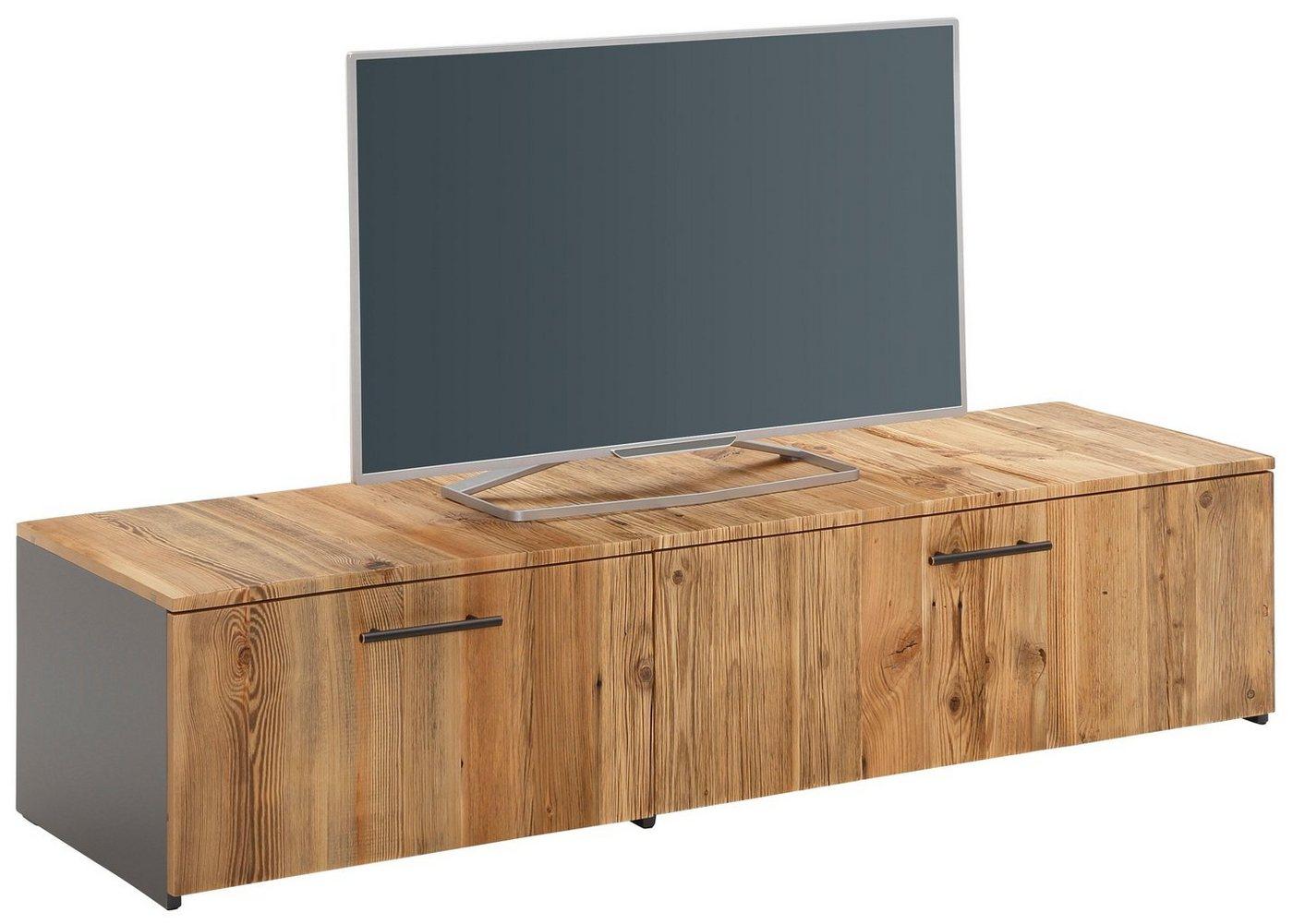 TV Möbel - Premium collection by Home affaire TV Lowboard »ReLine«, Breite 160 cm  - Onlineshop OTTO