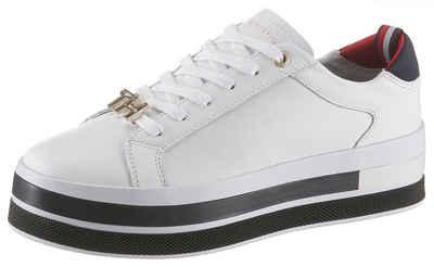 1b897c6ff0b39e Plateau Sneaker » Sneaker mit hoher Sohle | OTTO