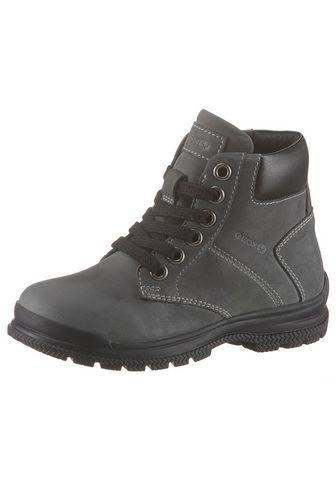 GEOX KIDS Suvarstomi batai »Navado Boy«