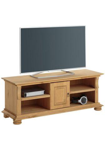 HOME AFFAIRE TV staliukas »Mitu« iš massiver Kiefer...