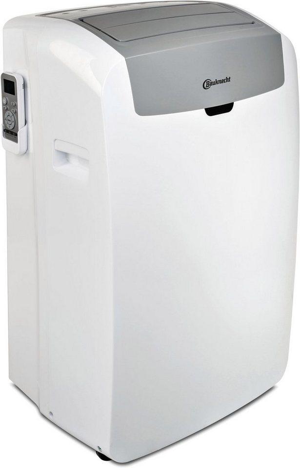 BAUKNECHT Klimagerät PACW29HP BK, Kühlen und Heizen online kaufen | OTTO