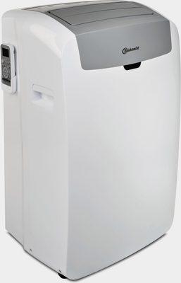BAUKNECHT Klimagerät PACW29HP BK