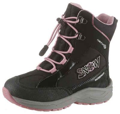 modernes Design gut aussehen Schuhe verkaufen exzellente Qualität Geox Mädchenschuhe online kaufen | OTTO