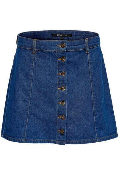 online retailer 70abc c2502 Jeansröcke für Damen » Jeansrock kaufen | OTTO