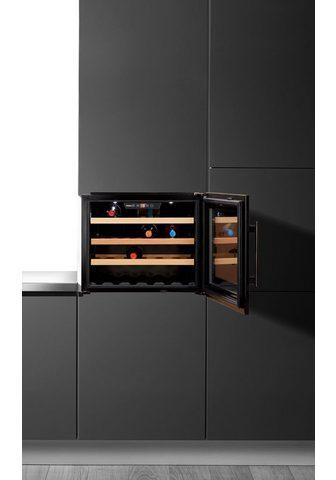 AMICA Einbauweinkühlschrank WK 341 200 S