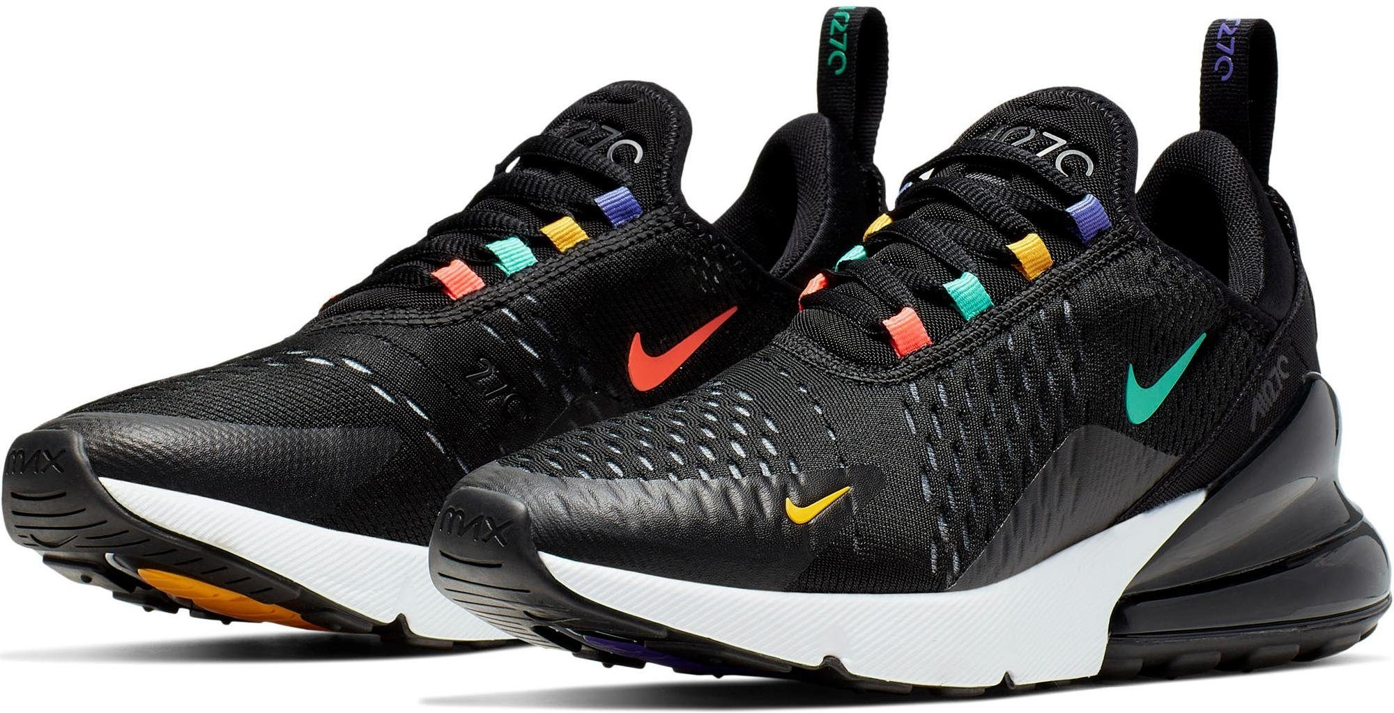 Nike Sportswear »Wmns Air Max 270« Sneaker kaufen | OTTO
