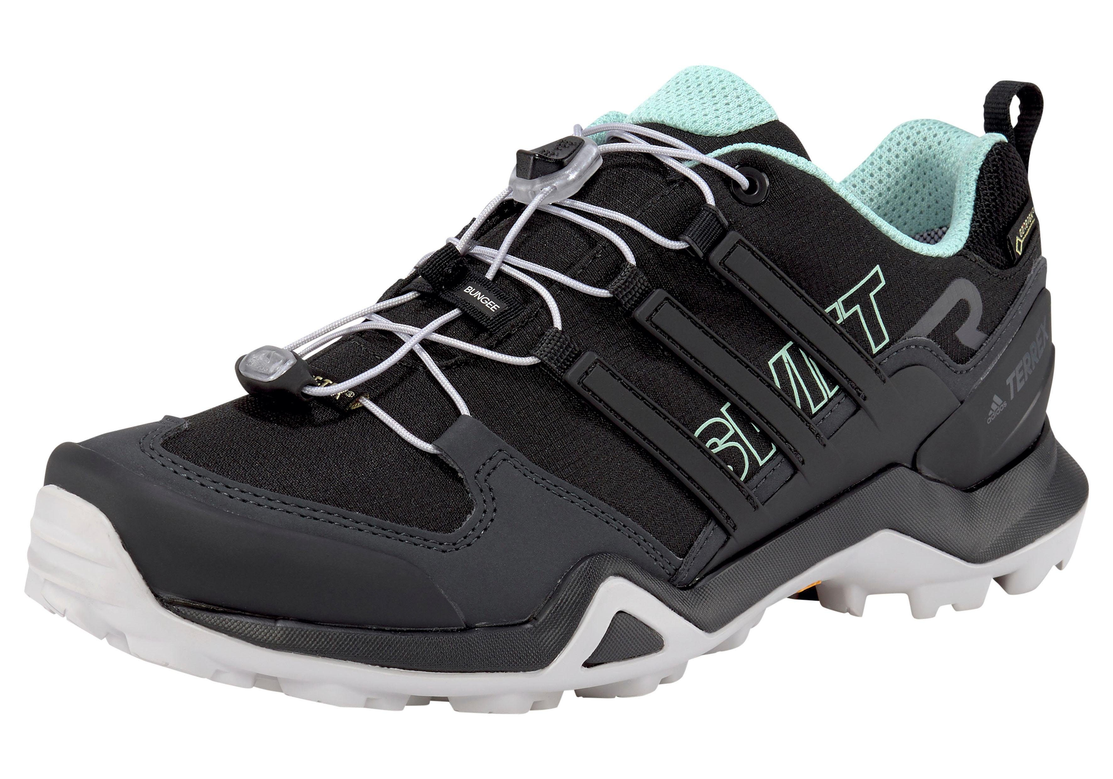 adidas Performance Terrex AX2R Gore Tex Wasserdichte Schuhe 2018