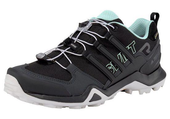 adidas Performance »Terrex Swft R2 Goretex W« Outdoorschuh Wasserdicht und Schnellschnürsystem