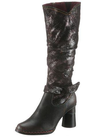 LAURA VITA Ilgaauliai batai »Gucstoo«