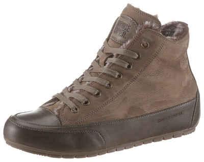 Candice Cooper »Plus« Sneaker mit Tex Ausstattung
