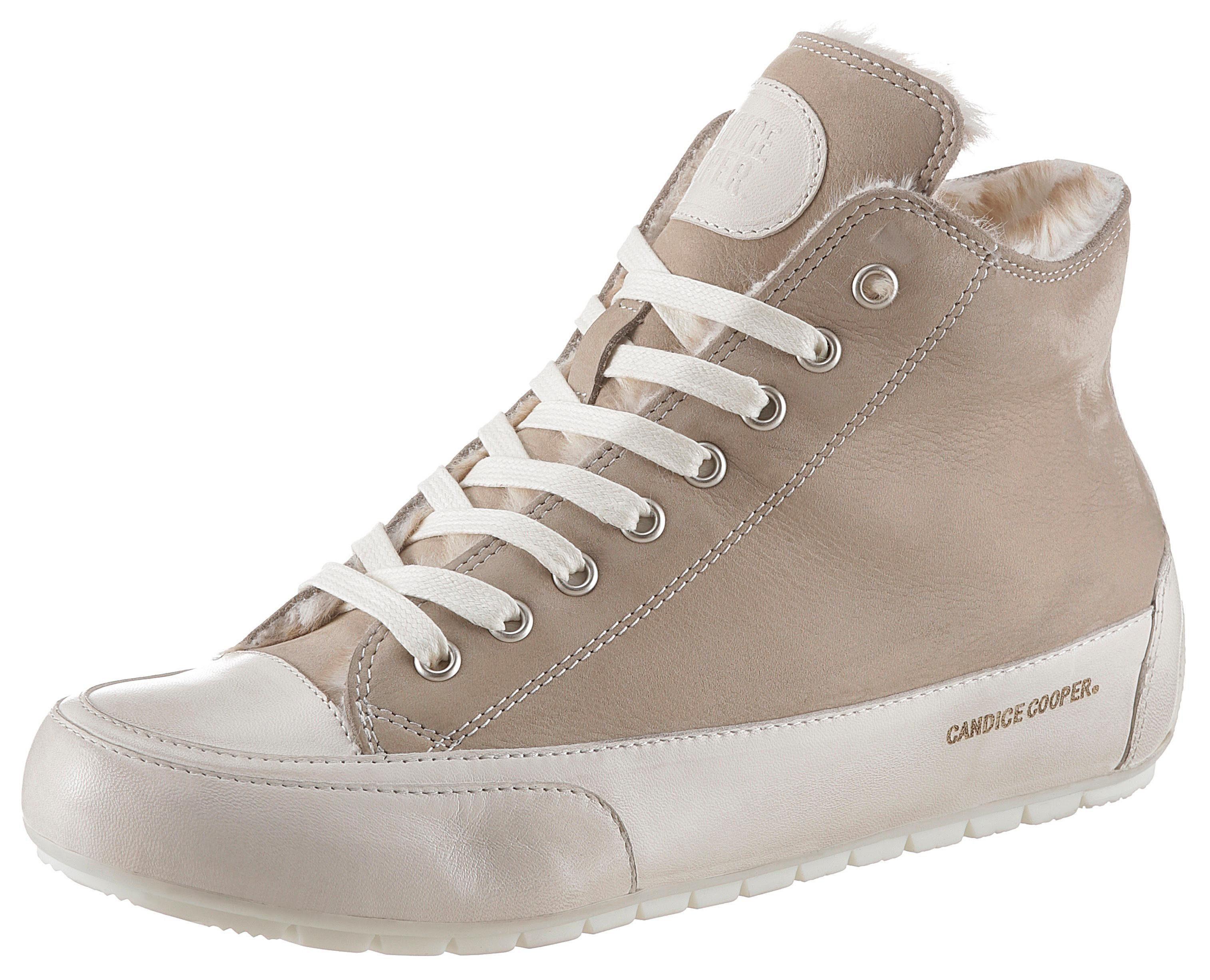 Candice Cooper »Plus« Sneaker mit