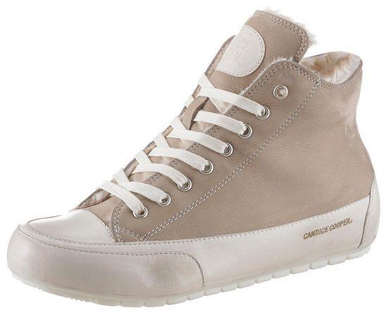 Candice Cooper »Plus« Sneaker mit Warmfutter