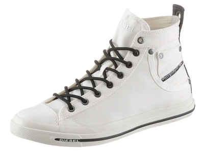 59880b3433e50 Diesel »Magnete Exposure I« Sneaker mit flexibler Laufsohle