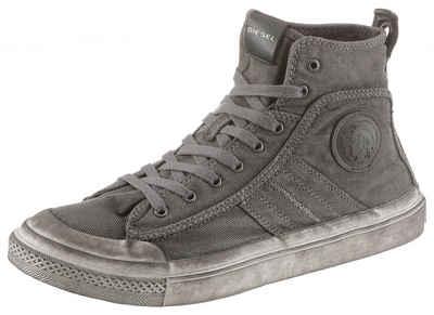 e10e0ca2e9 Diesel »Astico« Sneaker im coolen Denim-Look
